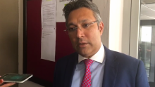 Rapport Lam Shang Leen : La réunion du Mauritius Bar Council ajournée au 21 août prochain