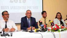 Commission électorale : l'enregistrement des électeurs débute ce samedi 12 janvier