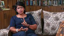 Ameenah Gurib-Fakim : «Il ne faut jamais dire jamais à la politique active»