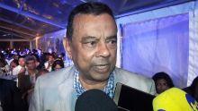 Ivan Collendavelloo : «On a pu éviter un blackout dans le pays»