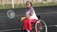 A 76 ans, Jacqueline personnifie l'adage : «Quand on veut, on peut»