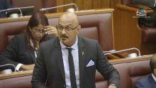 Débats budgétaires : Bashir Jahangeer propose un Storage Battery Scheme