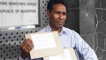Transfert du constable Cadersa : Jaylall Bhoojawon s'en remet à SAJ