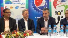 Jeux des îles de l'océan Indien : Quality Beverages premier sponsor