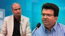 Crise interne au MMM : revivez l'interview de Pradeep Jeeha