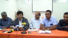 Le Mouvement Ti-Planter cannes lance un ultimatum au gouvernement