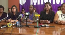 Présidence de l'aile féminine du MMM : Jenny Adebiro démissionne