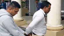 Drame à Floréal : le constable Jevin Rama provisoirement inculpé pour le meurtre de Seewajee Bhikoo