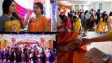 Ganesh Chaturthi : Quand Kashti rime avec Jhakri