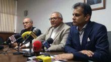 Mahen Jhugroo : « Navin Ramgoolam a essayé de copier notre Premier ministre »
