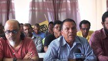 Industrie sucrière : « Travayer pou pran zot desisyon kan zot pou al vote» affirme le négociateur du JNP, Devanand Ramjuttun