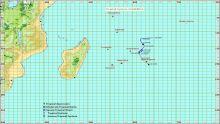 Météo : Rodrigues passe en alerte cyclonique 2