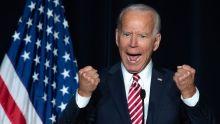 Le démocrate Joe Biden annonce sa candidature à la présidentielle américaine de 2020
