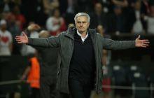 Europa League : Mourinho aurait préféré échanger ce trophée contre la «vie des victimes» de l'attentat de Manchester