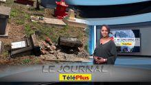Le JT – Découverte de tombes vandalisées le jour de la fête des morts, 20 familles portent plainte