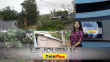 Le JT - Gelena - Rodrigues panse ses plaies
