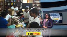 JT - Pluies torrentielles Fond-du-Sac, Radio Plus aux côtés des sinistrés