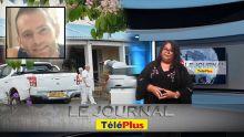 Le JT – Mort de Yoan Spani en détention– ses proches veulent poursuivre l'Etat français