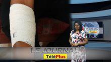 Le JT – Le bras coincé, il se fait traîner par un autobus de la CNT