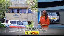 Le JT : un étudiant nigérian meurt noyé à Curepipe