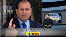 Le JT - Raj Dayal : « Ase ek sa zafer bal kouler la »
