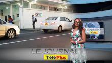 Le JT – Hit-and-run à Bonne-Terre devant le dépôt de la CNT, une jeune femme hospitalisée