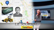 Le JT – De Cité Mangalkhan à Cité Kennedy, Coco sème l'Icac et la police à bord d'un 'JCB'