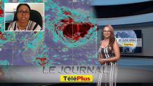Le JT – Cilida – les explications de la station météorologique de Vacoas