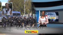 Le JT – Émeutes – La Réunion s'embrase, le point avec une journaliste de l'île-sœur