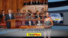 Le Journal Téléplus – Budget j-1, peu d'indications sur le contenu