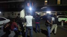 Interrogatoire de Soodhun au CCID : les journalistes autorisés à revenir aux Casernes centrales