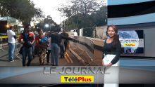 Le JT – Pèlerinage au caveau du Père Laval – Sainte-Croix est en effervescence