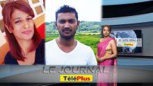 Le JT – Il ne voulait pas qu'elle s'en aille, Abhishek Dhansoo avoue avoir tué Benazir Gheesa à coups de gourdin
