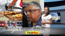 Le Journal Téléplus : Carburant - les opérateurs veulent augmenter le prix du ticket d'autobus et du pain