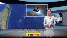 Le JT – Maurice va lancer son premier satellite