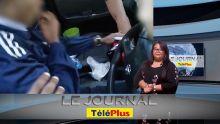 Le JT – Policier sous l'effet de « drogue synthétique », 2 témoins de la scène arrêtés
