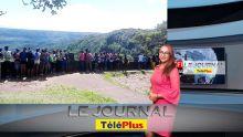 Le JT - Gorges de la Rivière Noire - un touriste hollandais secouru par le GIPM