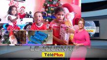 Le JT – En images : Noël à Maurice