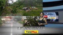 Le JT – Rodrigues se relève après le passage de Joaninha