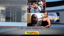 Le JT – Adieu émouvant pour la petite Aurélia à Cité Anoska