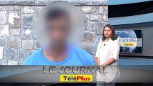 Le JT : attaqué par 4 bandits, un taximan raconte son enfer