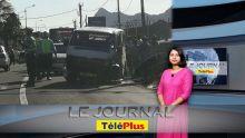 Le JT – Accident à Verdun - Avinash Crushna, 35 ans, n'a pas survécu à ses blessures