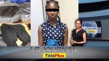 Le JT - Fatoumata Souare, 25 ans et passeuse de drogue : « on m'a promis 4000 euros »