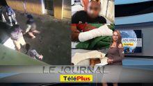 Le JT - Deux cousins agressés au sabre à Calodyne