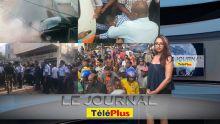 Le JT – 1 mort et 2 blessés graves à  Baie-du-Tombeau, Oogeshsingh Mundloth en état d'arrestation