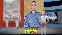 Le JT – Satish Bheemul décède à l'hôpital de Flacq à cause d'un «sérum expiré» selon ses proches