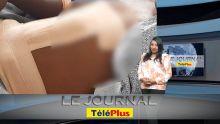 Le JT - Kevin Louis, âgé d'une vingtaine d'années, poignardé au ventre à l'aide d'un cutter