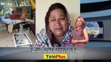 Le JT - Nuit de terreur chez les Moolah: leur maison saccagée à deux semaines du mariage de leur fils aîné