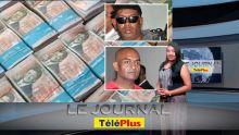 Le JT – GIPM et SSU mobilisés pour l'arrestation de Clifford Thisbé