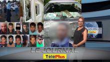 Le JT – Des jeunes prennent la loi entre leurs mains après un rallye illégal : un policier agressé, sa maison saccagée, revivez la chronologie des évènements